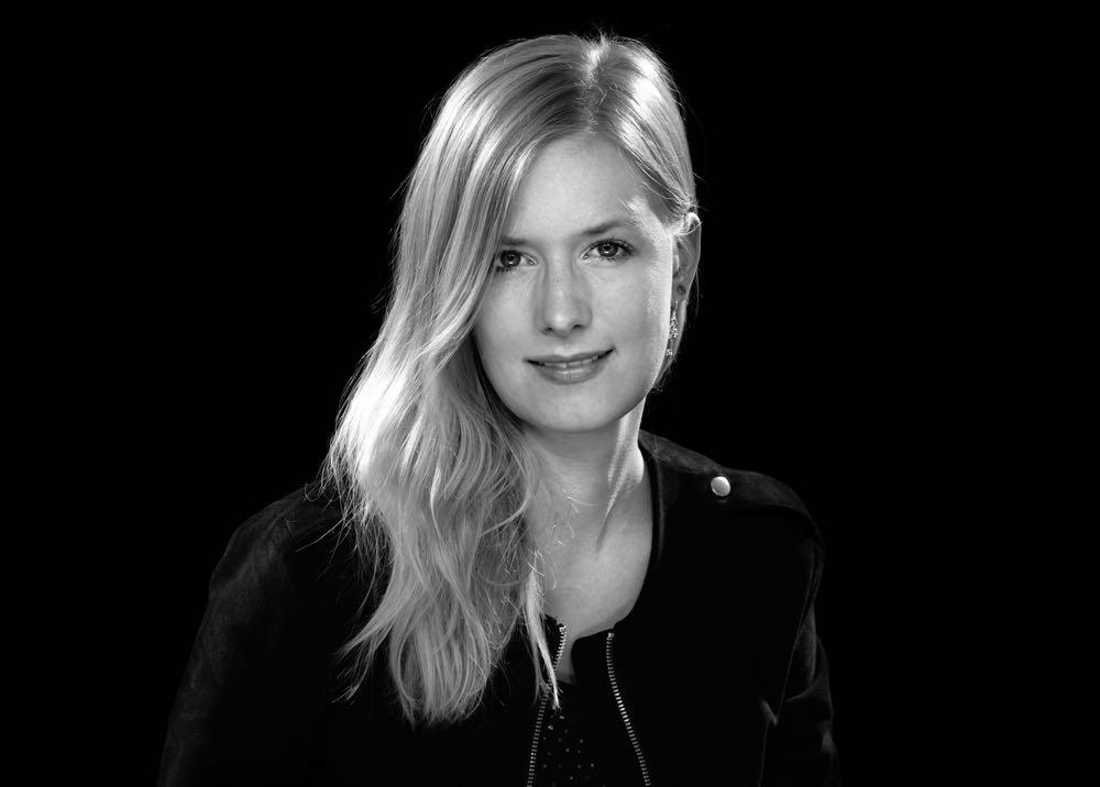 Foto Marie Golien (c) Bodo Witzke